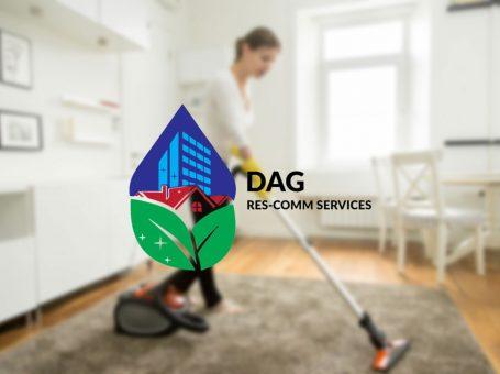DAG carpet cleaning