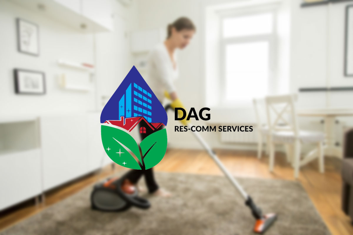 DAG carpet cleaning